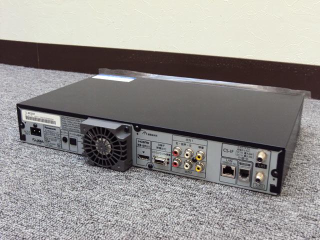 TZ-WR320P 買取|Panasonic スカパーHDチューナー